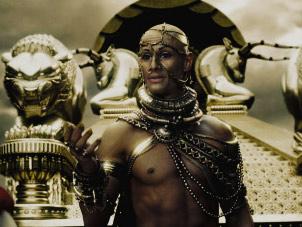 Xerxes in 300